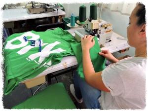 confección textil angeto